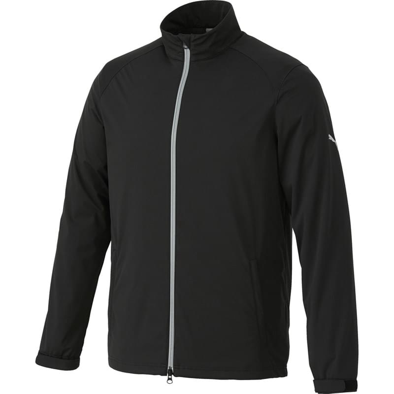 M-PUMA Golf Tech Jacket