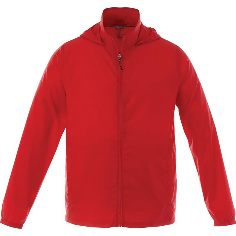 M-DARIEN Packable Lightweight Jacket
