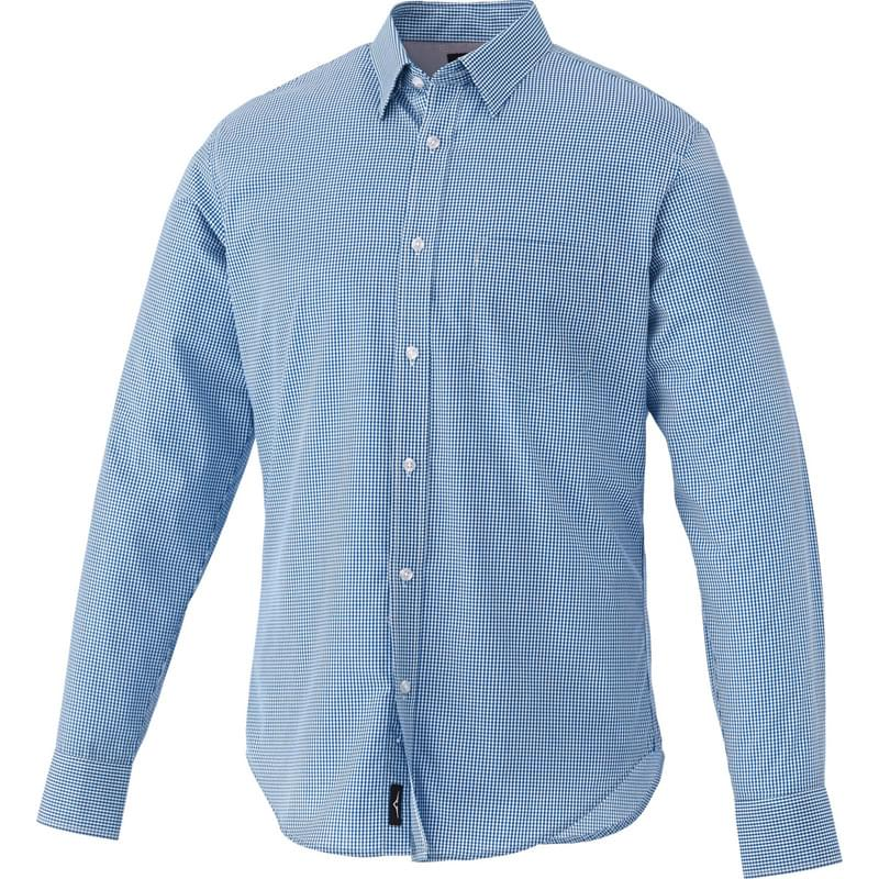 M-Quinlan Long Sleeve Shirt
