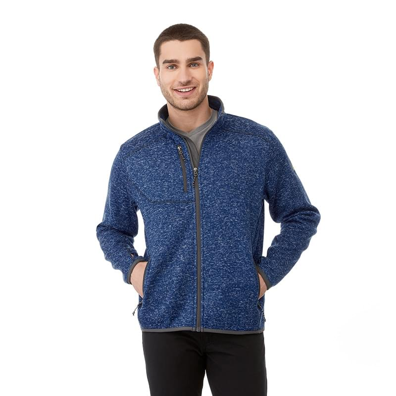 HOT DEAL - M-TREMBLANT Knit Jacket