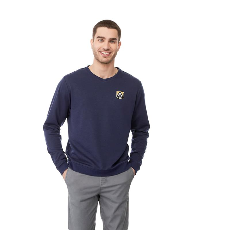 M-BROMLEY Knit V-neck