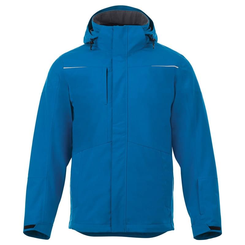 M-YAMASKA 3-in-1 Jacket
