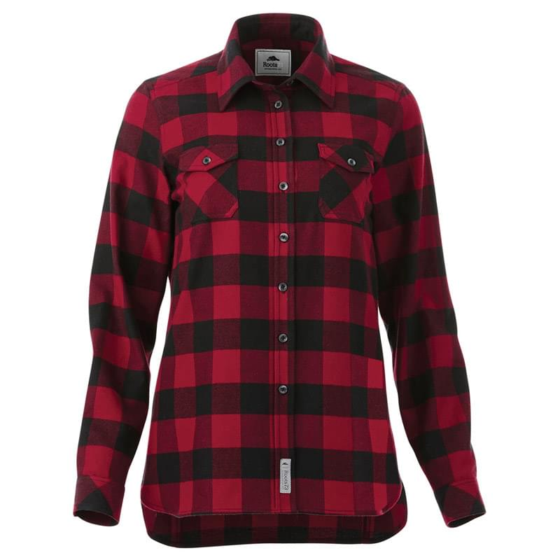 W-SPRUCELAKE Roots73 Long Sleeve Shirt