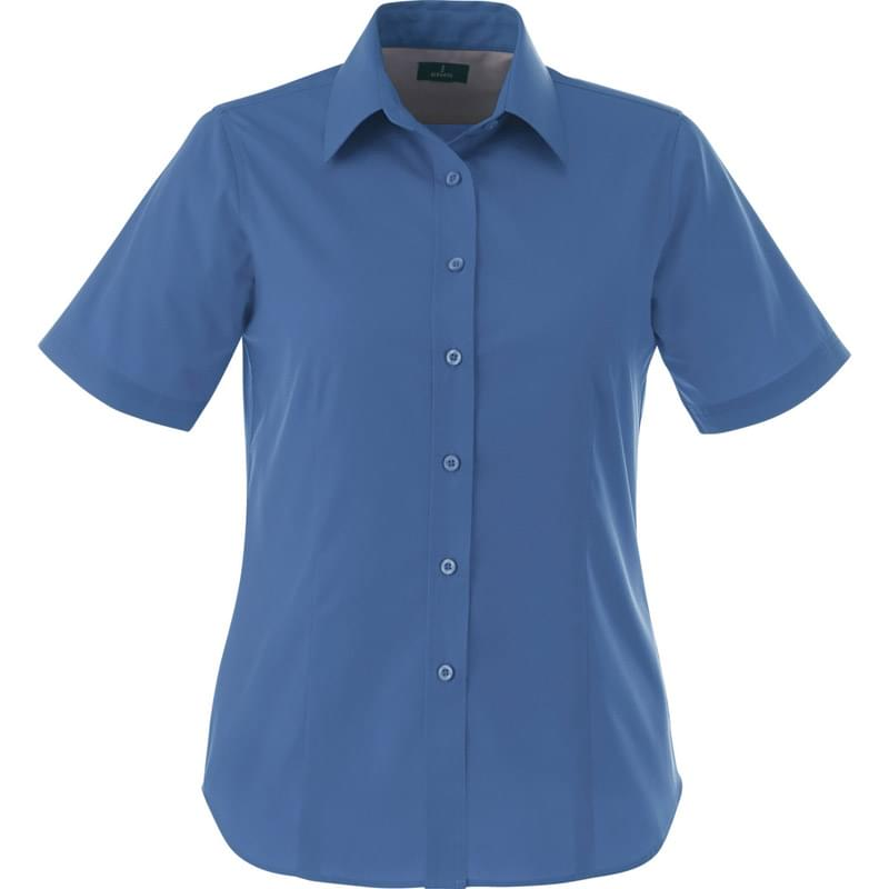 W-STIRLING Short Sleeve Shirt