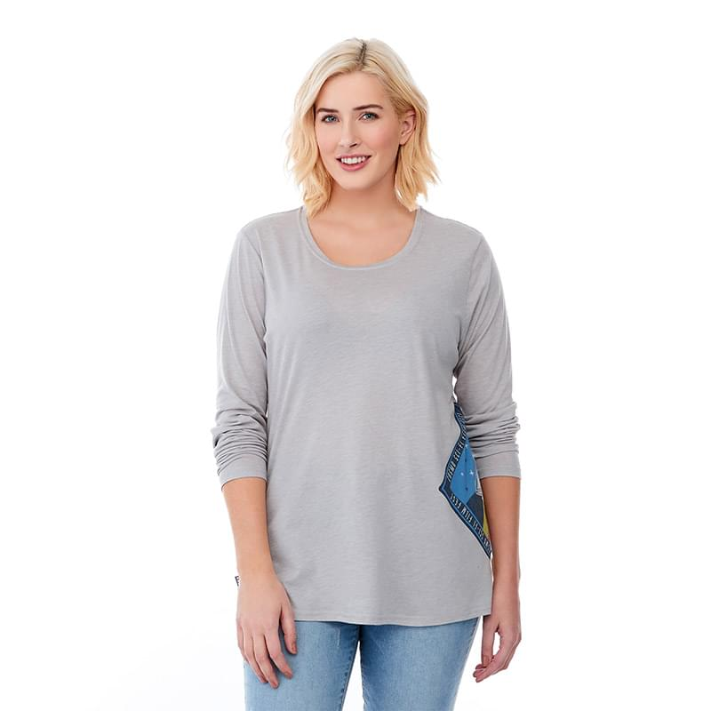 Women's Holt Long Sleeve Tee