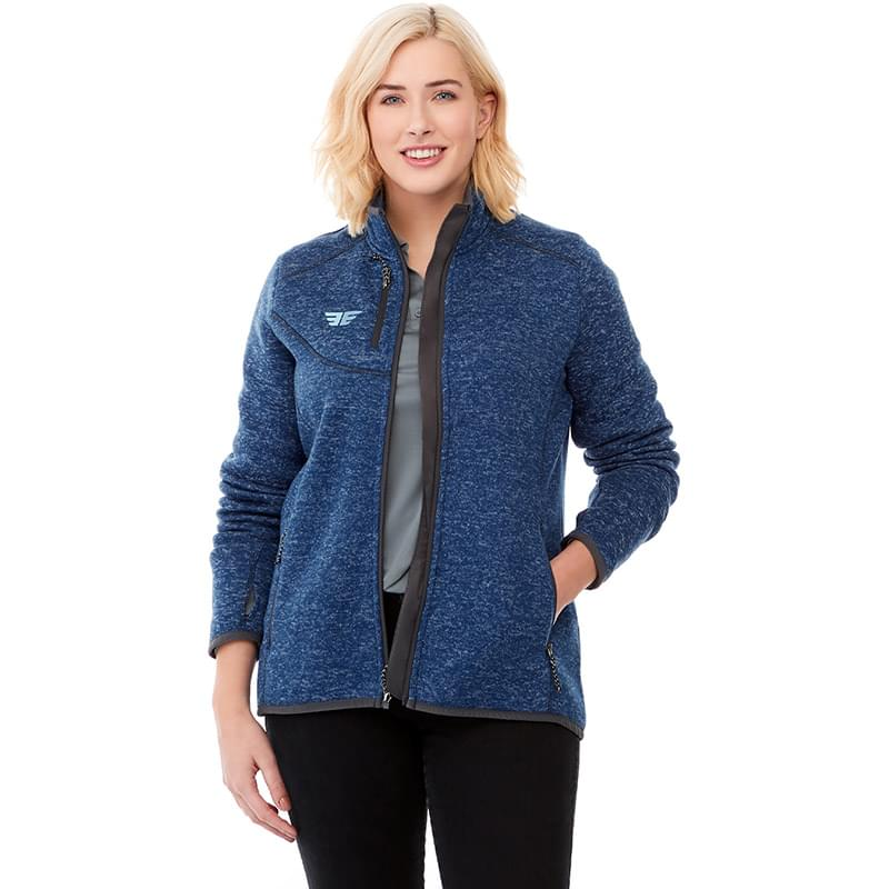 HOT DEAL - W-TREMBLANT Knit Jacket