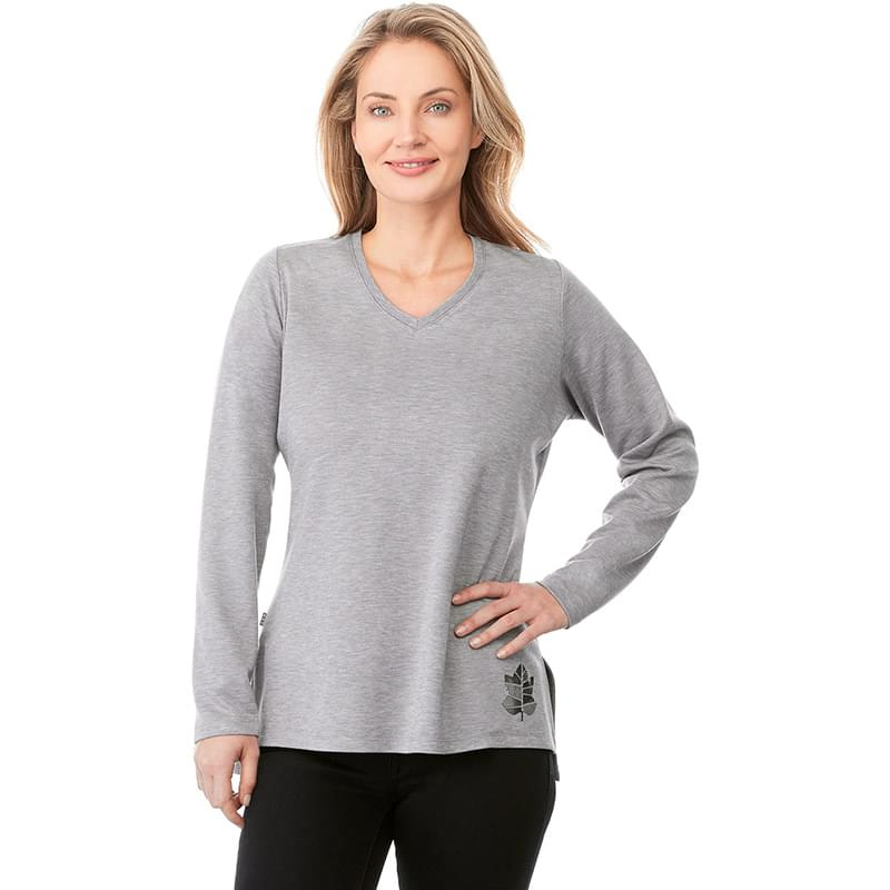 Women's BROMLEY Knit V-neck