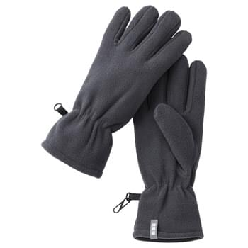U-ZEAL Microfleece Gloves