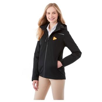 W-COLTON Fleece Lined Jacket
