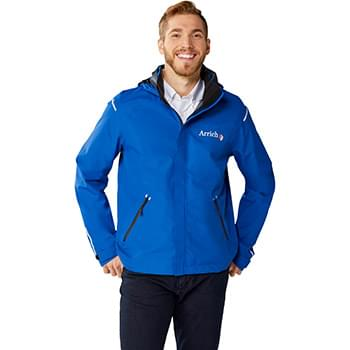 M-GEARHART Softshell Jacket  )