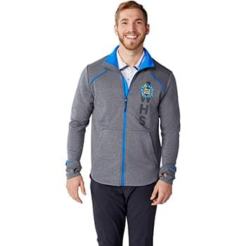 M-TAMARACK Full Zip Jacket