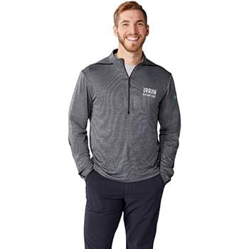 Men's DEGE Eco Knit Half Zip