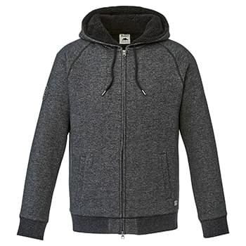 Men's COPPERBAY Roots73 FZ Hoody