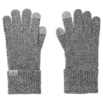 Unisex REDCLIFF Roots73 Knit Texting Gloves