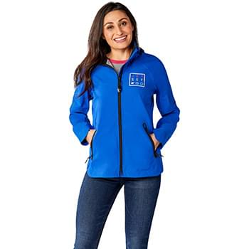 W-ORACLE Softshell Jacket