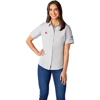 Women's SAMSON Oxford SS Shirt