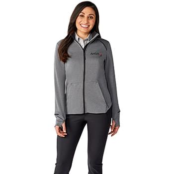 W-TAMARACK Full Zip Jacket