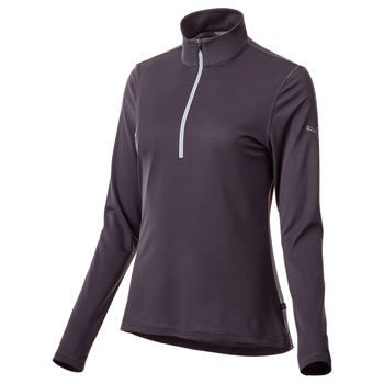 Women's PUMA Ess Golf Half Zip 2.0