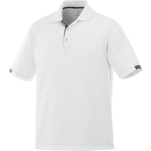 M-Kiso Short Sleeve Polo