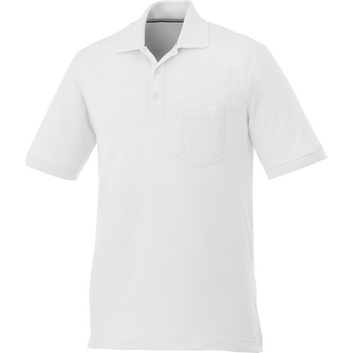 M-Banfield Short Sleeve Polo