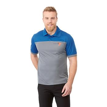 Men's MACK Short Sleeve Polo