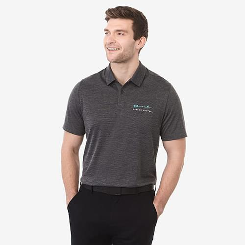 Men's DEGE Eco SS Polo