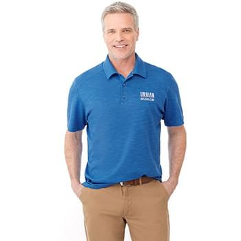 M-Jepson Short Sleeve Polo