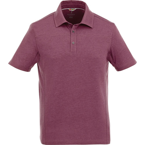 M-CONCORD Short Sleeve Polo