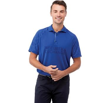 Men's HAKONE SS Polo