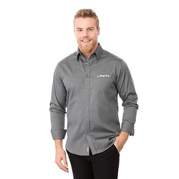 M-CROMWELL Long Sleeve Shirt