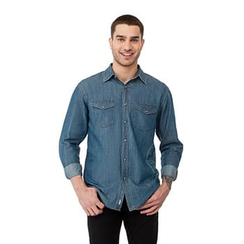 M-SLOAN Long Sleeve Shirt