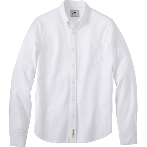 M-BAYWOOD Roots73 Long Sleeve Shirt