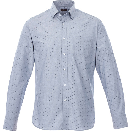 M-HUNTINGTON Long Sleeve Shirt