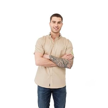 M-STIRLING Short Sleeve Shirt
