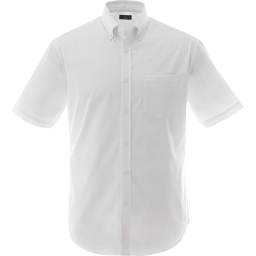 Men's  STIRLING Short Sleeve Shirt Tall