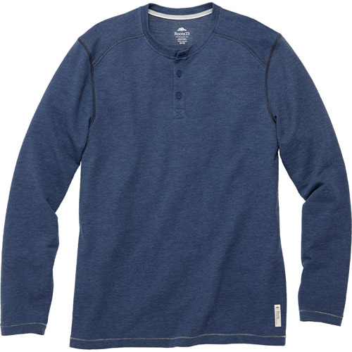 M-Riverrock Roots73 Henley