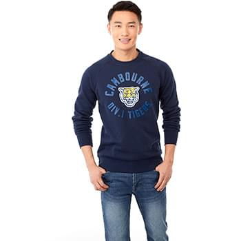 Men's KRUGER Fleece Crew