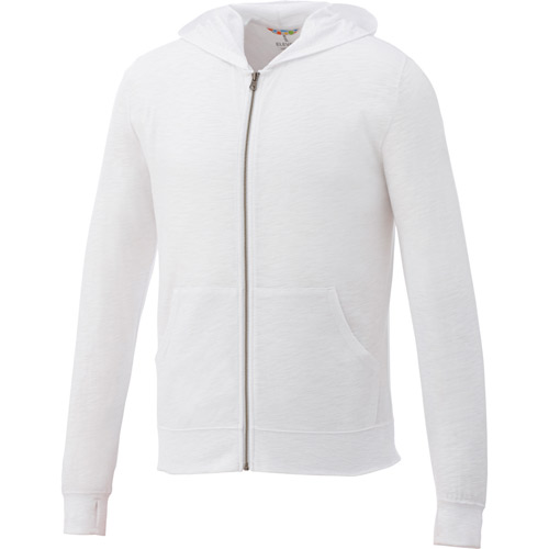 M-Garner Knit Full Zip Hoody