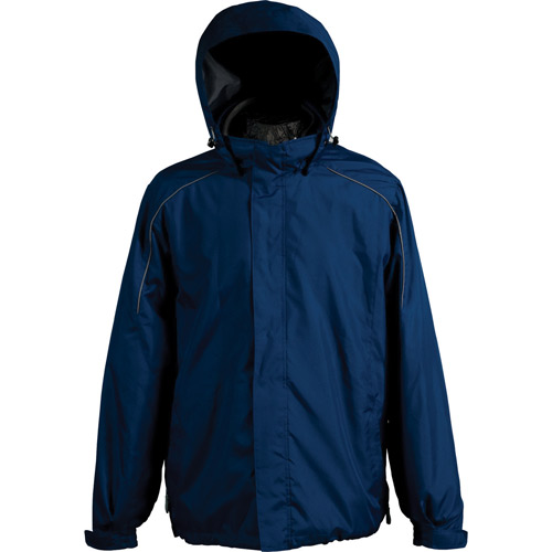 M-Valencia 3-In-1 Jacket