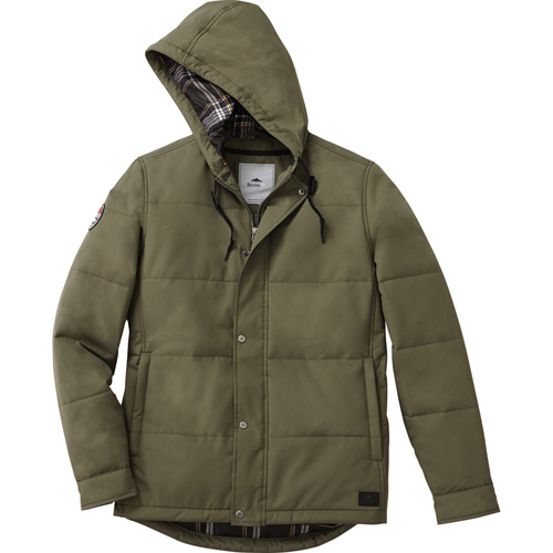 M-Gravenhurst Roots73 Jacket