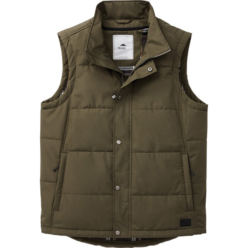 Men's Traillake Roots73 Ins Vest