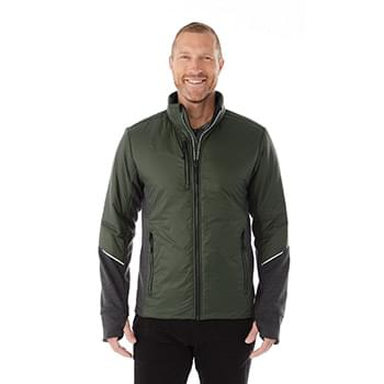 M-FERNIE Hybrid Insulated Jacket