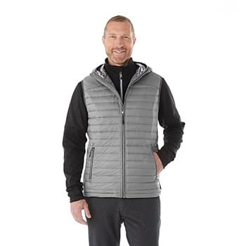 Men's JUNCTION Packable Insulated Vest