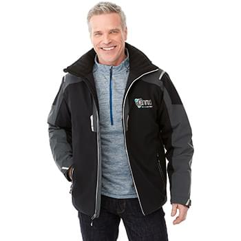 M-Ozark Insulated Jacket