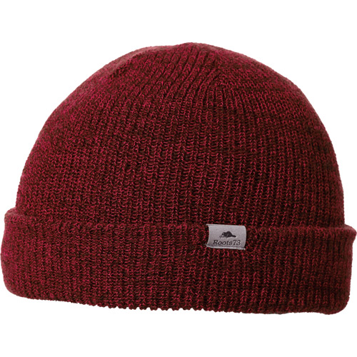 U-Virden Roots73 Knit Toque