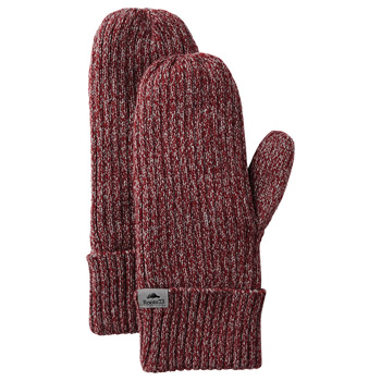U-WOODLAND Roots73 Knit Mitts