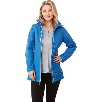 Women's Ansel Jacket