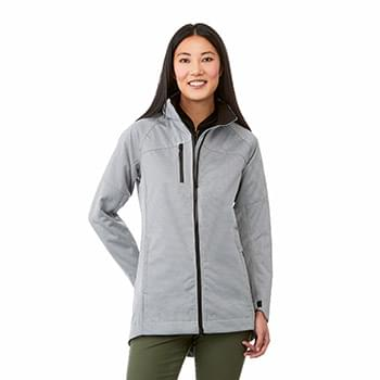 W-BERGAMO Softshell Jacket