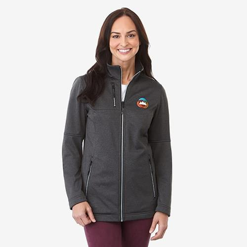 Women's JORIS Eco Softshell Jacket
