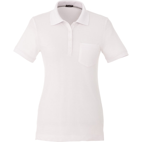 W-BANFIELD Short Sleeve Polo